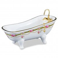 Victoria Bathtub