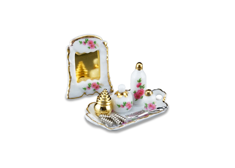 Reutter Porcelain Usa Karen Aird Miniatures